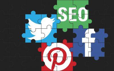 A Importância da Redes Sociais no SEO do seu Site